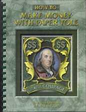 How To Make Money with Paper Tole Book