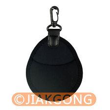 2pcs Camera Lens Filter Bag Case fo CPL MC UV Infrared Grey 49 52 55 58mm Filter