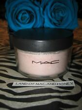 MAC Iridescent Loose Powder DOLLED UP Large 30g Discontinued RARE No Box  *READ*