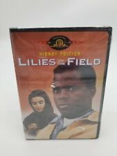 Lilies of the Field (DVD, 2001) Sydney Poitier 1963 MGM NIB Brand New Sealed