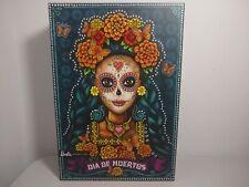 Barbie Collector: Dia De Los Muertos (Day of The Dead) Limited Edition