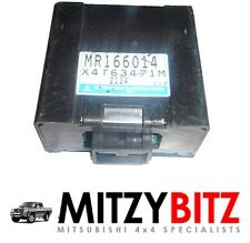 MITSUBISHI L200 K74 2.5 TD 2001-2006 INTER DIFF LOCK CONTROL UNIT ECU MR166014