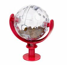 Bergan Turbo Treat Ball-Red (Free Shipping in USA)