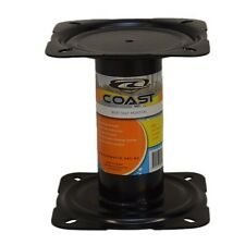 Coast Boat Seat Pedestal SW23202 | 7 3/4 Inch Fixed Height