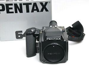 Pentax 645 Gehäuse / Body 645 MF