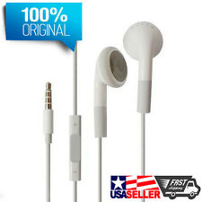 OEM Original EarPod Earphone Headset Remote & Mic for Apple iPhone iPad Galaxy