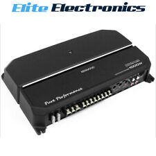 Kenwood KAC-PS704EX 1000W Max 4/3/2 Channel Car Power Amplifier