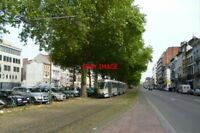 PHOTO  2012 BELGIUM TRAM BRUXELLES AVE MIDI TRAM NO 7946 > NW