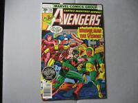 Avengers #158 (1977, Marvel)