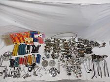 Lot of Bicycle Parts-BMX,ROAD BIKE,SCHWINN,STINGRAY,KRATE,MURRY,HUFFY,MUSCLE