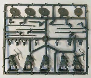 Gripping Beast Late Roman Infantry sprue