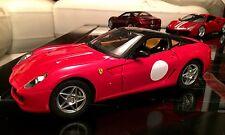 """Ferrari 599 GTB 1:18 """"tailor made"""""""