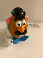 Vintage 1998 Burger King Hasbro Mr. Potato Head- Moving Arm