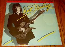 RICK DERRINGER GUITARS AND WOMEN ORIGINAL LP  STILL FACTORY SEALED 1979
