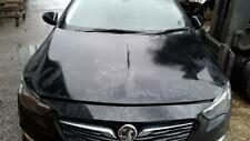 2018 Vauxhall Insignia B Front End Assembly Black