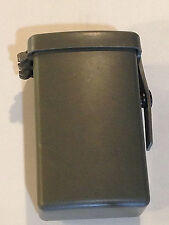 ~TACTICAL TAILOR UNIVERSAL HARD CASE 75 FOLIAGE MADE IN USA! MALICE CLIPS