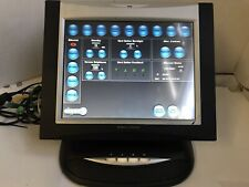 CRESTRON TPMC-12B Isys TOUCH PANEL SCREEN MEDIA CENTER TPMC-12B MONITOR