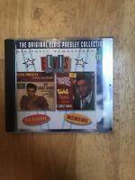 Elvis Presley Kid Galahad/Girls! Girls! Girls! Double Features CD Made In The EC