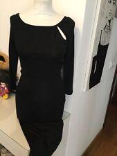 f3193e7303 Vestiti da donna tubini neri taglia 40 | Acquisti Online su eBay