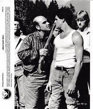 "Jon Polito, Craig Sheffer ""Fire with Fire""  Vintage Movie Still"