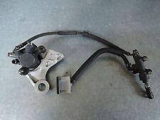 Bremsanlage hinten Honda CBR 1000 RR SC57 0405 Bremspumpe Bremssattel Bremszange