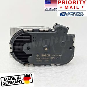 *NEW* Genuine BOSCH® 0281002894 Fuel Injection Throttle Body Assembly 6420900270