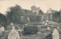 KILLARNEY – Muckross Abbey from South – County Kerry – Ireland