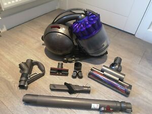 Dyson DC39 Animal Ball with Tools & 1 Yr Wty Refurbished Cylinder Vacuum Cleaner