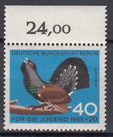 Berlin 1965 Mi. Nr. 253 Postfrisch mit Oberrand (24026)