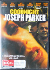 Goodnight Joseph Parker | DVD | Stars Steven Tyler from Aerosmith