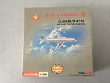 VINTAGE# Starjets 1/500 - sjaca 099 AIRBUS a319 Air Canada#NIB