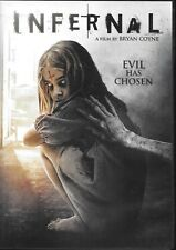 Infernal (DVD) Lots of Horror in the store! We combine shipping in the U.S.!