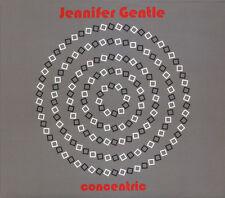 Jennifer Gentle – Concentric CD