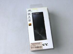 Sony Walkman NWZ A17 Digital Media Player