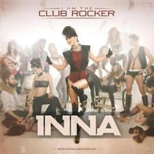 Inna-I AM THE CLUB ROCKER-CD