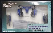 FANS WANT IT  FWI-6 JETWING UPGRADE KIT MARK II