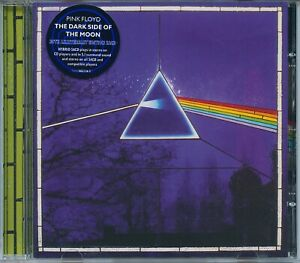 Pink Floyd – The Dark Side Of The Moon / SACD 5.1 Surround Mix
