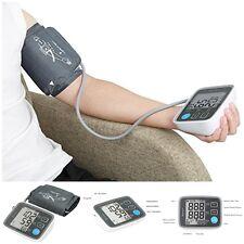 Blood Pressure Monitor Automatic Upper Arm FDA Approved Digital Home Device Cuff