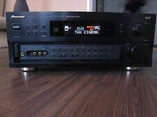 Pioneer VSX-908RDS 5.1 5 x 110 Watt Surround Receiver Dolby Digital - THX
