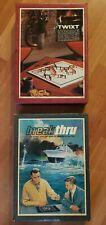2x Vintage Complete Board Games. TWIXT & BREAKTHROUGH
