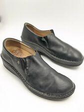 """FInn Comfort 1/2"""" Orthopedic Lift in Left Shoe Newport Black Shoes Size 11 Eu 42"""