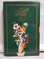 A Victorian Posy Treasury of Verse & Prose compiled by Sheila Pickles HB 1988