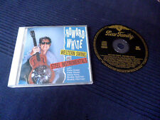 CD Howard White - Western Swing & Steel Instrumentals Bear Family Rose Atkins