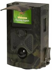 Denver WCT-3004 1080p HD Wildlife Camera Infrared Motion Activated + Time Lapse