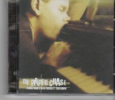 (FX839) The Paper Chase, Young Bodies Heal Quickly, You Know - 2000 CD