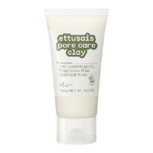 Ettusais Pore Care Clay Mask 100g