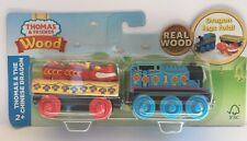 THOMAS & THE CHINESE DRAGON Tank Engine Friends WOODEN Railway NEW Train Wood