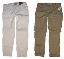 Aéropostale Women's Juniors 100% Cotton Capris, Cropped Pants
