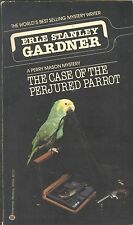The Case of the Perjured Parrot, Gardner, Erle Stanley