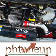 RED 1994-1997 CHEVROLET CAMARO Z28 PONTIAC FIREBIRD 5.7 5.7L AIR INTAKE KIT